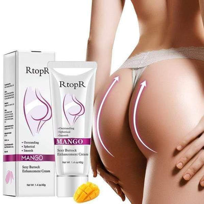 StructuredShop body shaping Premium Butt Enhancement Cream - 100% Natural