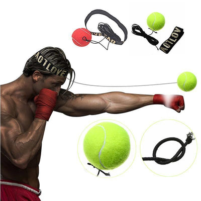StructuredShop boxing PROFESSIONAL REFLEX TRAINING BALL