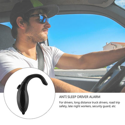 StructuredShop driving SafeDrive™ - THE DRIVER ALARM THAT KEEPS YOU ALIVE