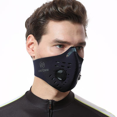 StructuredShop fitness Professional Hardcore Training Mask