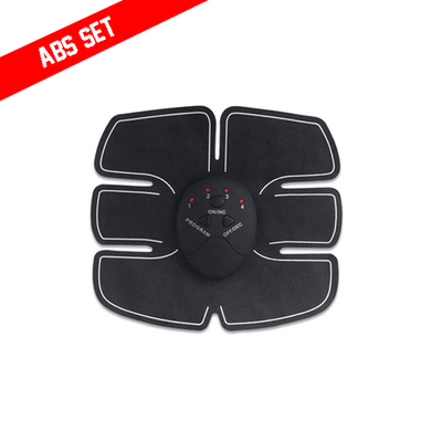StructuredShop fitness SMART MUSCLE SIMULATOR Abs Set
