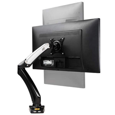 StructuredShop gaming NB F100™ - Professional Monitor Mounting Arm