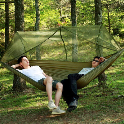 StructuredShop hammock Top-Quality Mosquito Hammock
