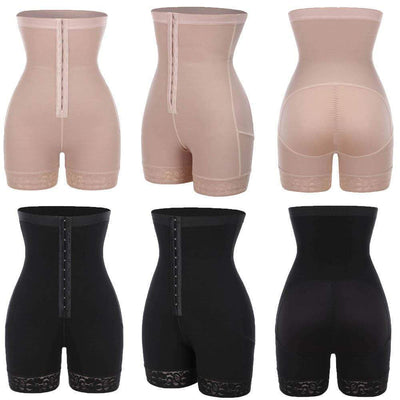 StructuredShop HIGH-WAIST BODY SHAPER - TUMMY CONTROL SHAPEWEAR (D1)