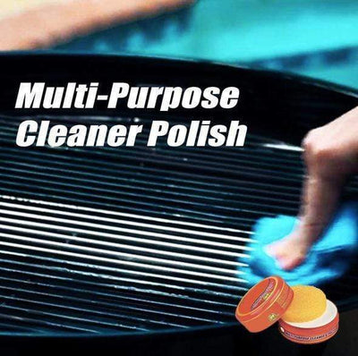 StructuredShop home cleaning MULTI-PURPOSE CLEANER & POLISH