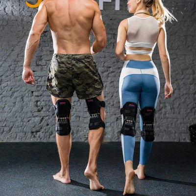 StructuredShop knee brace Top-Quality Supportive Knee Pads