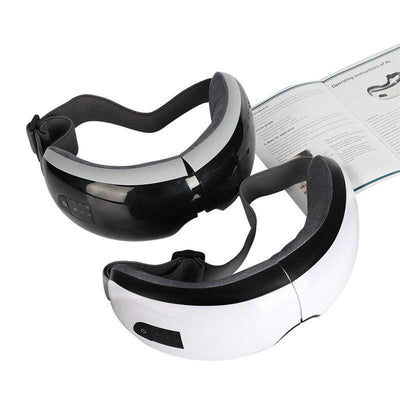 StructuredShop massage Electric Eye Mask Massager