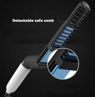 StructuredShop men hair QUICK HAIR STYLER FOR MEN & WOMEN