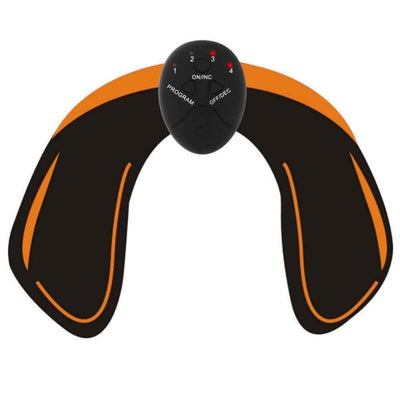 StructuredShop muscle stimulator All-In-One Professional Muscle Stimulator Pro Butt Stimulator