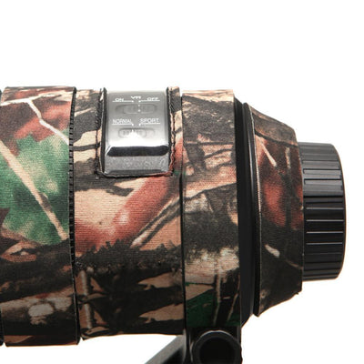 StructuredShop photography Camera Lens Camouflage Coat Protection