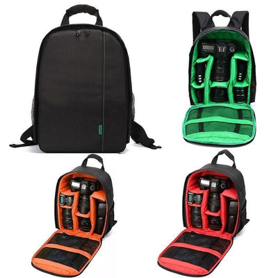StructuredShop photography Professional Waterproof Camera Backpack