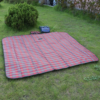 StructuredShop picnic Waterproof Foldable Picnic Blanket