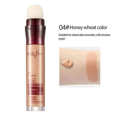 StructuredShop PREMIUM AGE REWIND CONCEALER (U2) Honey Wheat Color