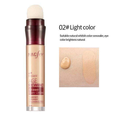 StructuredShop PREMIUM AGE REWIND CONCEALER (U2) Light Color