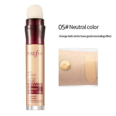 StructuredShop PREMIUM AGE REWIND CONCEALER (U2) Neutral Color