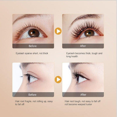 StructuredShop PREMIUM EYELASH GROWTH SERUM - NATURAL RESULTS (U1)
