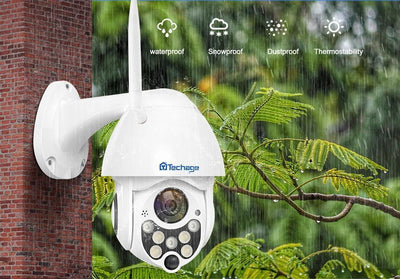 StructuredShop security High-Security Wireless Camera