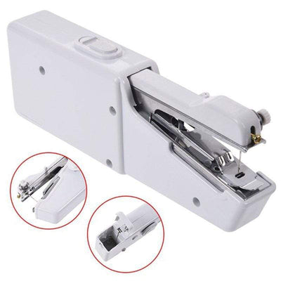 StructuredShop sewing machine The All New Portable Sewing Machine White