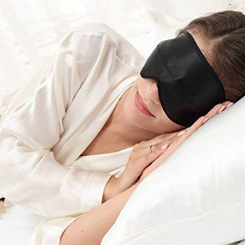 StructuredShop sleeping SUPER SOFT SLEEP MASK