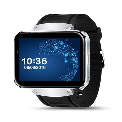 StructuredShop smart watch Premium Revolutionary Smartwatch White