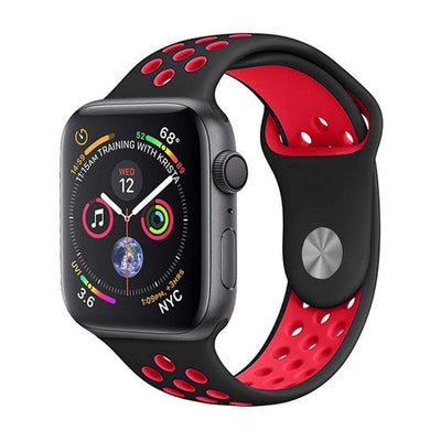 StructuredShop SPORT APPLE WATCH™ BANDS - Nike Edition (D1) 01 / 38/40MM
