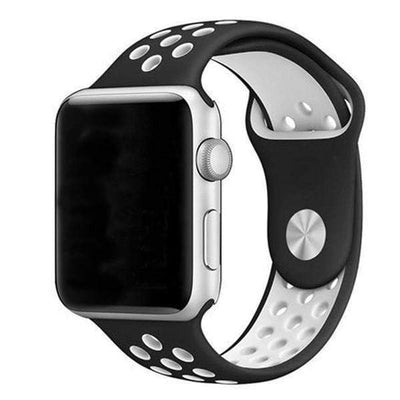 StructuredShop SPORT APPLE WATCH™ BANDS - Nike Edition (D1) 04 / 38/40MM