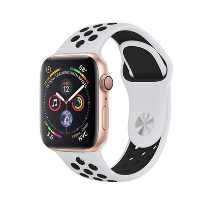 StructuredShop SPORT APPLE WATCH™ BANDS - Nike Edition (D1) 07 / 38/40MM