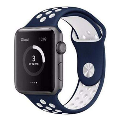 StructuredShop SPORT APPLE WATCH™ BANDS - Nike Edition (D1) 11 / 38/40MM