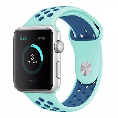 StructuredShop SPORT APPLE WATCH™ BANDS - Nike Edition (D1) 16 / 38/40MM