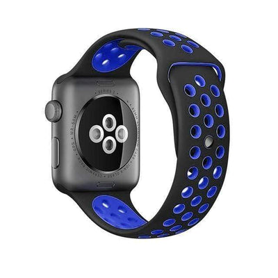 StructuredShop SPORT APPLE WATCH™ BANDS - Nike Edition (U1) 05 / 38/40MM