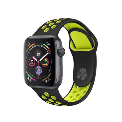 StructuredShop SPORT APPLE WATCH™ BANDS - Nike Edition (U1) 06 / 38/40MM