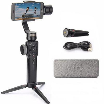 StructuredShop videography SMOOTH 4 - PROFESSIONAL CAMERA STABILIZER