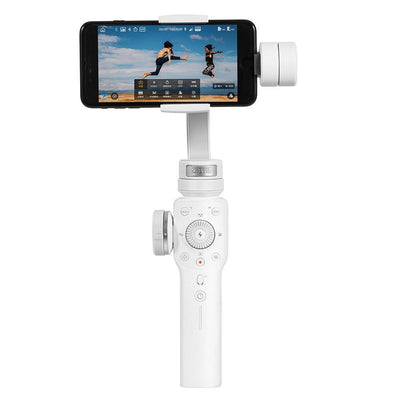 StructuredShop videography SMOOTH 4 - PROFESSIONAL CAMERA STABILIZER via DHL / White