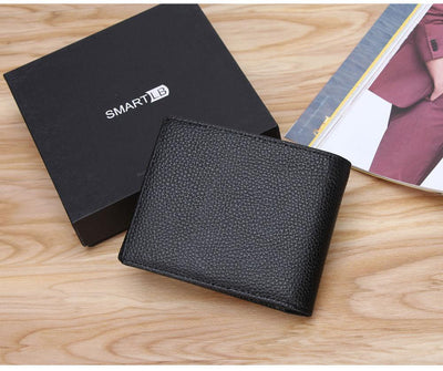 StructuredShop wallets SMARTLB™ THE SMART WALLET