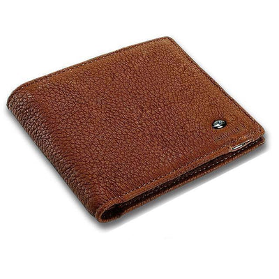 StructuredShop wallets SMARTLB™ THE SMART WALLET Litchi Brown