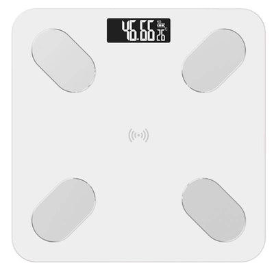 StructuredShop weight scale Top-Quality Smart Digital Bluetooth Scale