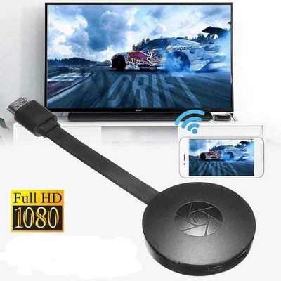 StructuredShop wireless hdmi Portable Wireless HDMI Receiver