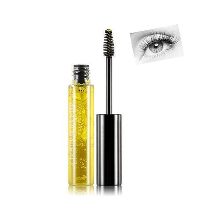 StructuredShop women lashes Premium Eyelash Growth Serum - Natural Results