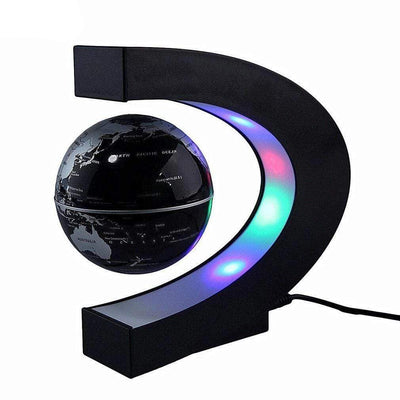 StructuredShop world globe Super-Limited Magic Floating World Globe