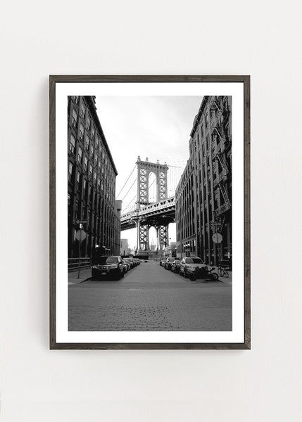 Streets of Brooklyn Poster