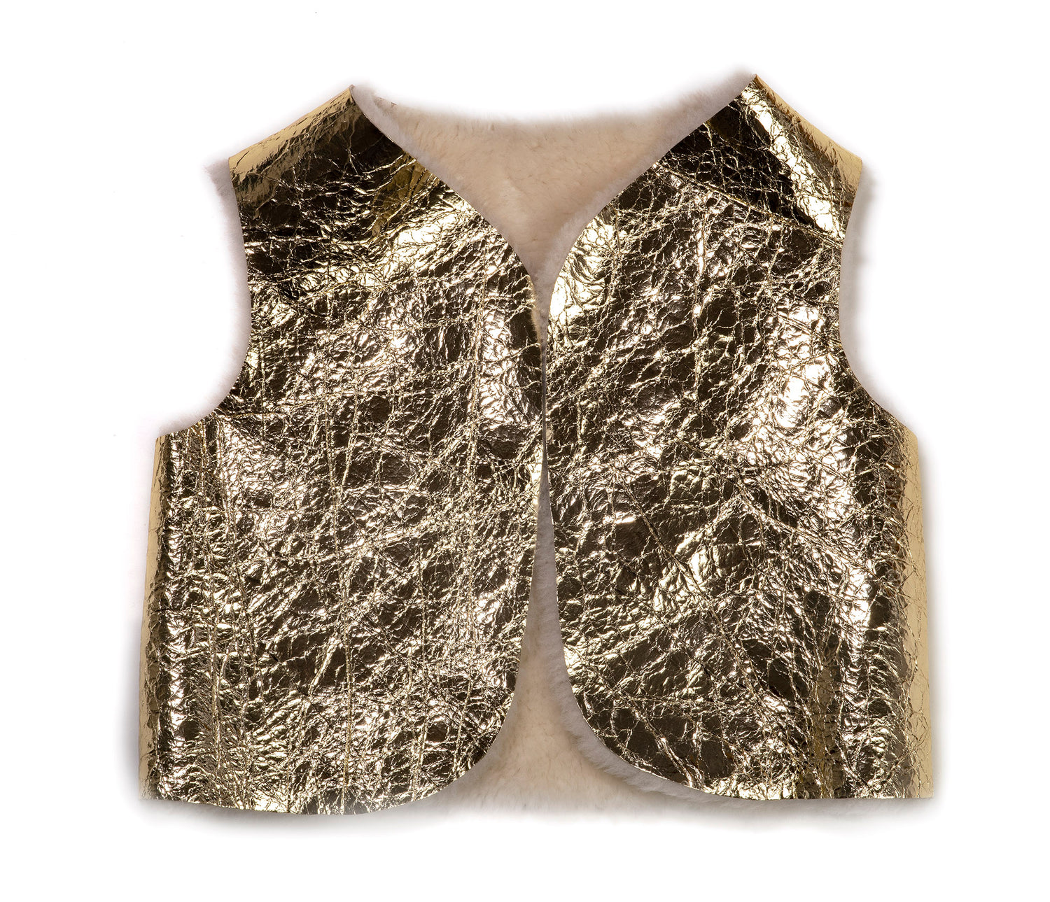 Ottawa Jacket Goldleaf Platino