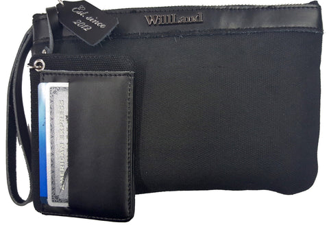 WillLand Selection 160728 Hand Pouch
