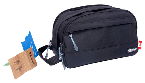 WillLand Outdoors Toiletry Bag