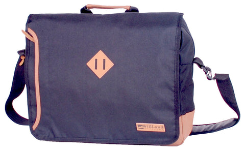 WillLand Outdoors College Serena Messenger Bag