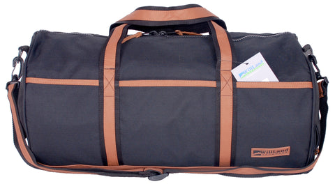 WillLand Outdoors College Zeppelin New Duffle Bag