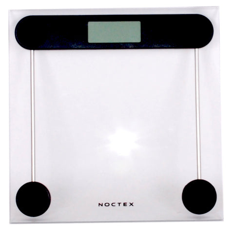 Noctex Electronic Bathroom Scale
