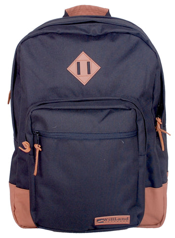 WillLand Outdoors College Luminosa Forte Backpack