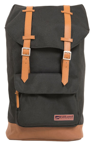 WillLand Outdoors College Deliziosa Backpack