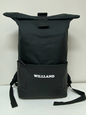 Hold All Backpack - Black