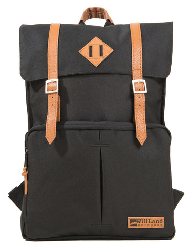 WillLand Outdoors College Fortuna Backpack